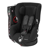 Maxi-Cosi Child Car Seat Axiss Design 2019 Black Grid