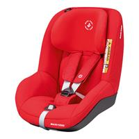 Maxi-Cosi Kindersitz Pearl Design 2019 Nomad Red