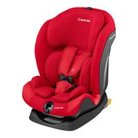 Maxi-Cosi Kindersitz Titan Design Nomad Red   KidsComfort.eu
