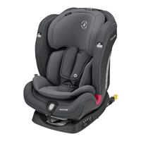 Maxi-Cosi Kindersitz Titan Plus Design 2020 Authentic Graphite
