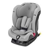 Maxi-Cosi Kindersitz Titan Plus Design 2020 Authentic Grey
