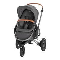 Maxi-Cosi Kinderwagen Nova 3 Design 2019 Sparkling Grey | KidsComfort