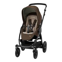 Maxi-Cosi Kinderwagen Stella Design 2017 Earth Brown