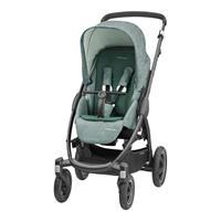 Maxi-Cosi Kinderwagen Stella Design 2017 Nomad Green