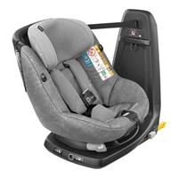 Maxi-Cosi i-Size Child Car Seat Axissfix Air with integrated AIRBAG Nomad Grey