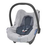 Maxi-Cosi Sommerbezug für Babyschale CabrioFix und Citi Fresh Grey