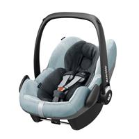 Maxi-Cosi Sommerbezug für Pebble Plus & Rock Fresh Blue