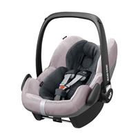 Maxi-Cosi Sommerbezug für Pebble Plus & Rock Fresh Lilac