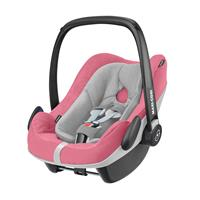 Maxi-Cosi Sommerbezug für Pebble Plus & Rock Pink