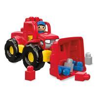 Mega Bloks DPP73 2-in-1 Kipplaster