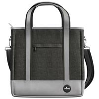 Mima Wickeltasche Sporty Charcoal