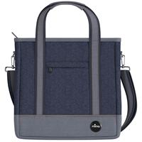 Mima Wickeltasche Sporty Denim