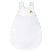 Minou Schlafsack für Frühchen aus Bio-Baumwolle Blue Stripes Gr.45