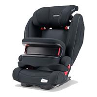 Recaro Kindersitz MONZA NOVA IS Seatfix Design 2020 Prime Mat Black