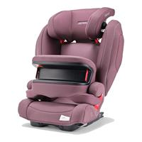 Recaro Kindersitz MONZA NOVA IS Seatfix Design 2020 Prime Pale Rose