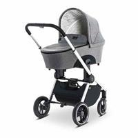 Moon Kinderwagen ReSea Kombi Design 2019