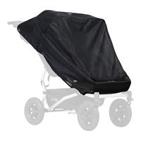 Mountain Buggy accessories Sun Cover for twin stroller Duet Double from 2017