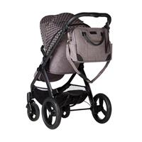mountain buggy Kombikinderwagen Cosmopolitan Luxury Bundle