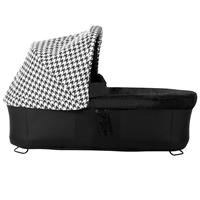 mountain buggy Luxury Collection Tragewanne plus für urban jungle und terrain pepita