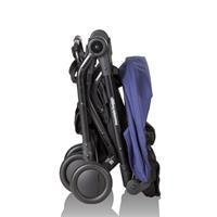 mountain buggy nano Reisebuggy mit Reisetasche