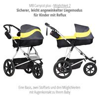 mountain buggy terrain kombikinderwagen 2019 onyx carrycot plus 2