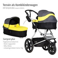 mountain buggy terrain premium jogger outdoor kinderwagen 2019 solus carrycot plus