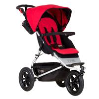 mountain buggy Urban Jungle Stoller pushchair