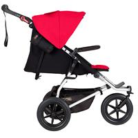 mountain buggy urban jungle 3 wheel 2016 berry 03 Detaillierte Ansicht 02