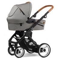 Ab Geburt mit Babywanne | Mutsy Evo Urban NOMAD Kombikinderwagen