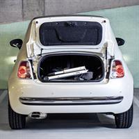 mutsy igo kinderwagen standard passt in jeden kofferraum Testergebnis