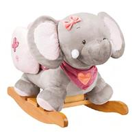 Nattou Schaukeltier Adele & Valentine Elefant