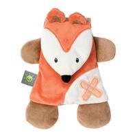 Nattou Buddiezzz Heat stuffed animal Doudou + Gelpack Fuchs 730051