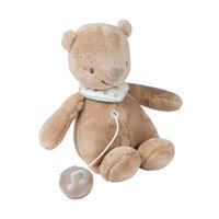 Nattou Mini-Spieluhr Basile der Bär