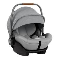 Nuna Infant Carrier ARRA incl. Base-Station Design 2020