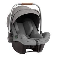 NUNA Babyschale PIPA Next Chestnut | KidsComfort.eu