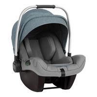 NUNA Babyschale PIPA Next Sapphire | KidsComfort.eu