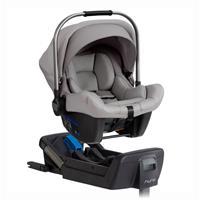 Nuna Babyschale PIPA Lite LX inkl. PIPAfix Base Frost | KidsComfort
