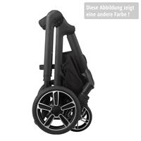 Nuna DEMI grow Kinderwagen | Aspen | Kompakt klappbar