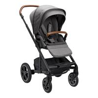 Nuna MIXX Next Kinderwagen Granite