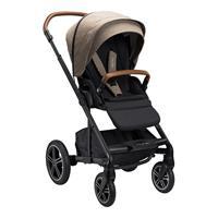 Nuna MIXX Next Kinderwagen Mocha