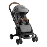 NUNA Liegebuggy PEPP next Design 2020 Oxford
