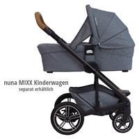 Perfect Match ab Geburt nuna Mixx Babywanne und Kinderwagen