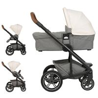 Nuna Mixx 2in1 Kinderwagen 2019 Birch