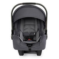 nuna pepp luxx travel system mit babyschale pipa 2016 graphite kindersitz 0plus Detailansicht 01
