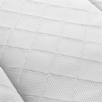 Nuna SENA aire Reisebett mit maximaler Frischluftzufuhr | Meshgewebe
