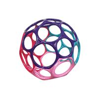 Rhinotoys Oball 10cm for Babies, Color selectable