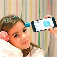 Oblumi Tapp Infrarot Thermometer für Smartphone Detail 06