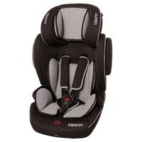 Osann Car Child Seat Flux Isofix Grey Melange