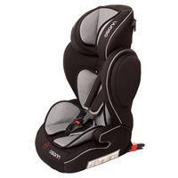 Osann Kindersitz Flux Isofix Grey Melange