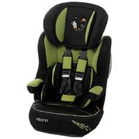 Osann I-Max SP Kindersitz Design 2015